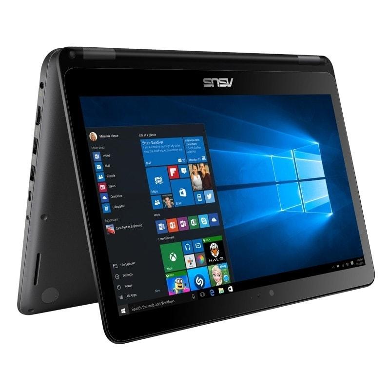 Asus TP301UA-DW126R (90NB0AL1-M02850) - Achat / Vente PC portable sur Cybertek.fr - 0