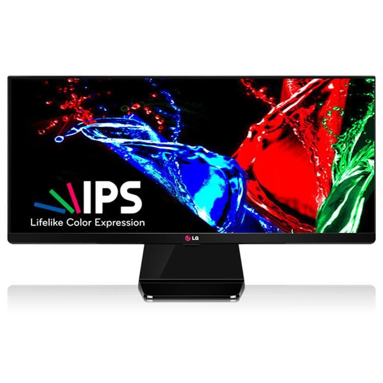 LG 29UM65-B (29UM65-B) - Achat / Vente Ecran PC sur Cybertek.fr - 0