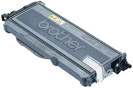 Toner Noir TN-2110 pour imprimante Laser Brother - 0