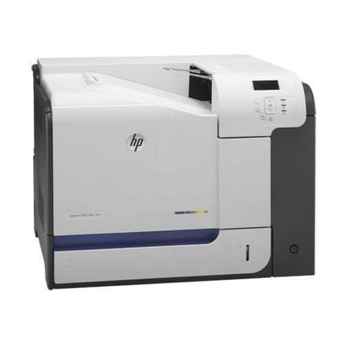 HP LaserJet Enterprise 500 Color M551n (CF081A#B19) - Achat / Vente Imprimante sur Cybertek.fr - 0