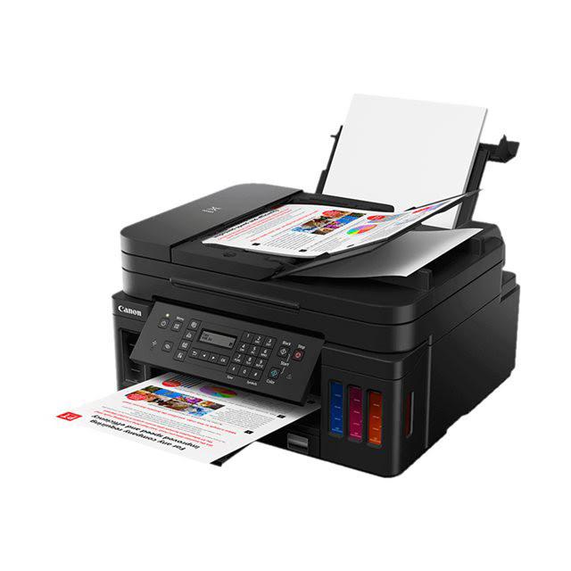 Imprimante multifonction Canon PIXMA G7050 - Cybertek.fr - 0