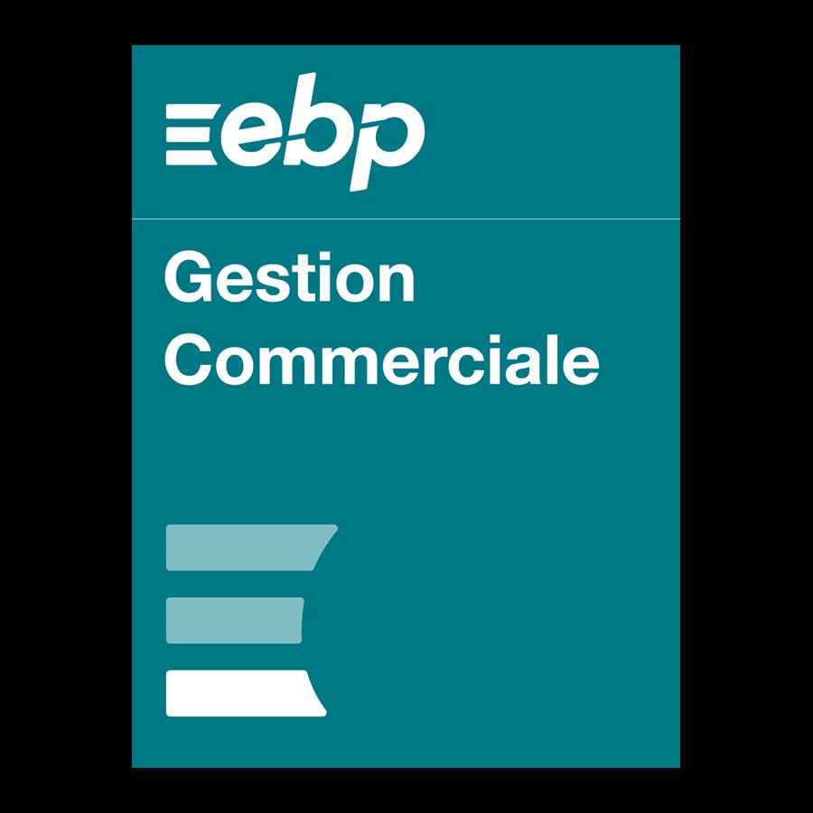 EBP Gestion Commerciale CLASSIC - Logiciel application - 0