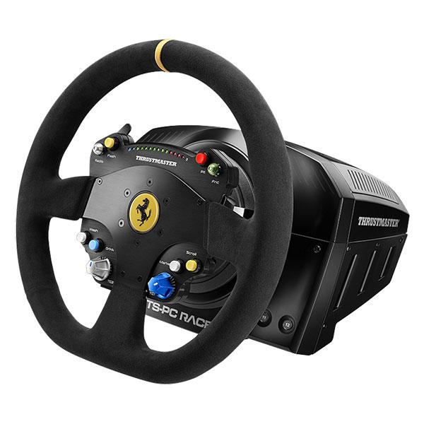 ThrustMaster TS-PC RACER 488 CHALLENGE EDITION - Périphérique de jeu - 2