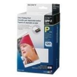Sony Kit Ruban d'impression pour papier photo 10x15 (SVM-F120P) - Achat / Vente Consommable Imprimante sur Cybertek.fr - 0