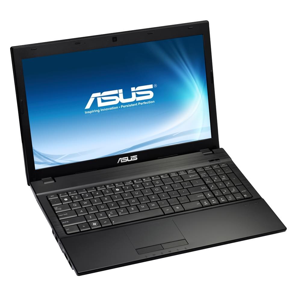 Asus PRO5PSJ-SO079X (PRO5PSJ-SO079X) - Achat / Vente PC Portable sur Cybertek.fr - 0