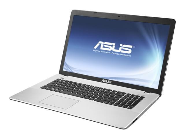 Asus X750LN-TY103H (X750LN-TY103H) - Achat / Vente PC portable sur Cybertek.fr - 0