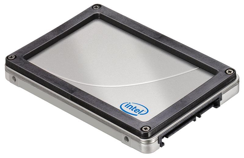 Intel 120Go SSD SATA 300 (SSDSA2CW120G3K5 soldé) - Achat / Vente Disque SSD sur Cybertek.fr - 0