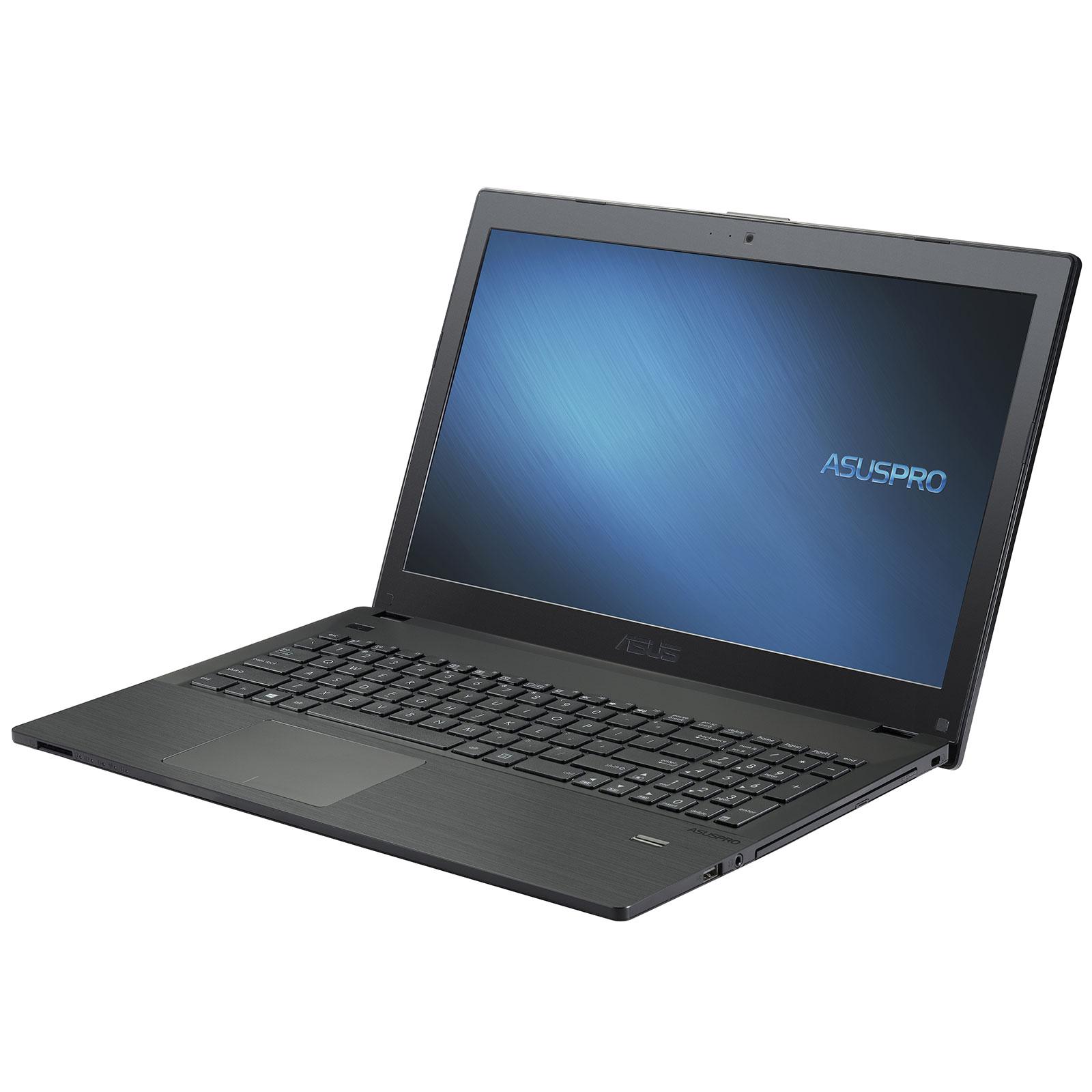 Asus P2520LA-XO0505EB (90NX0051-M13020) - Achat / Vente PC Portable sur Cybertek.fr - 2