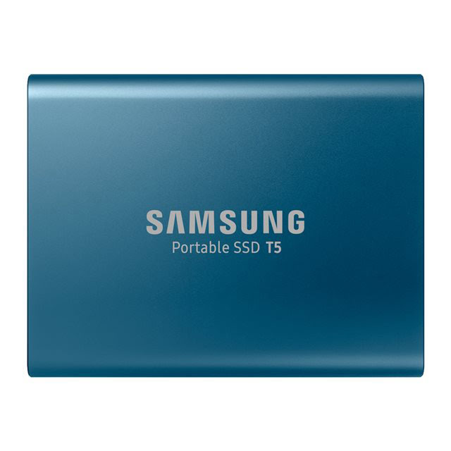 Samsung Portable T5 500Go USB3.1 Gen. 2 AES MU-PA500B/EU (MU-PA500B/EU) - Achat / Vente Disque SSD externe sur Cybertek.fr - 0