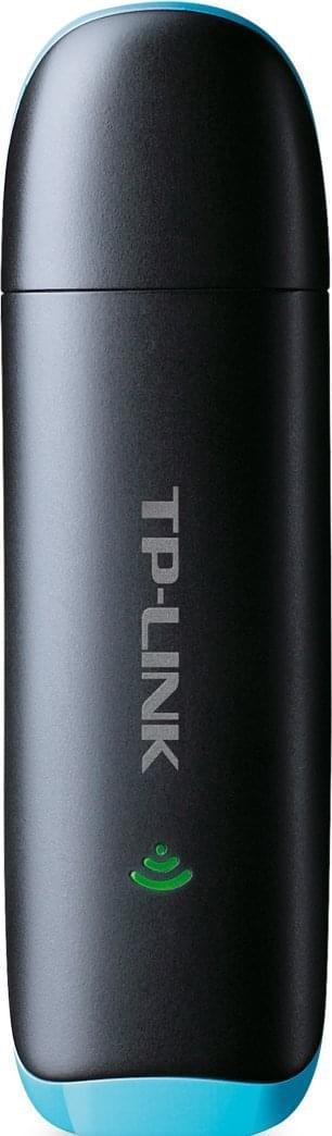 TP-Link MA260 - 3G HSPA+ USB Adapter w/MicroSD+SIM Slot - Modem - 0