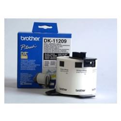 Brother Etiquettes adresses (DK11209) - Achat / Vente Papier Imprimante sur Cybertek.fr - 0