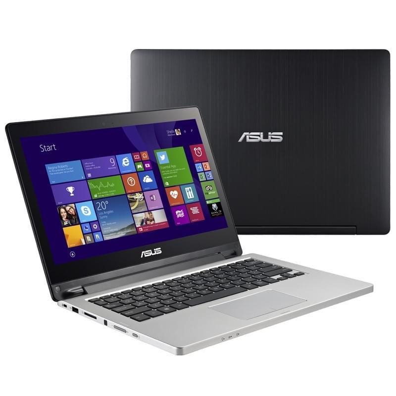 Asus 90NB05Y1-M06060 - PC portable Asus - Cybertek.fr - 0