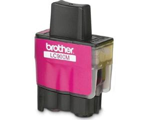 Consommable imprimante Brother Cartouche LC970M Magenta