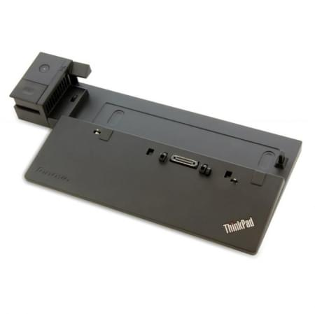 Station d'accueil ThinkPad Ultra Dock 40A20135EU - Lenovo - 0