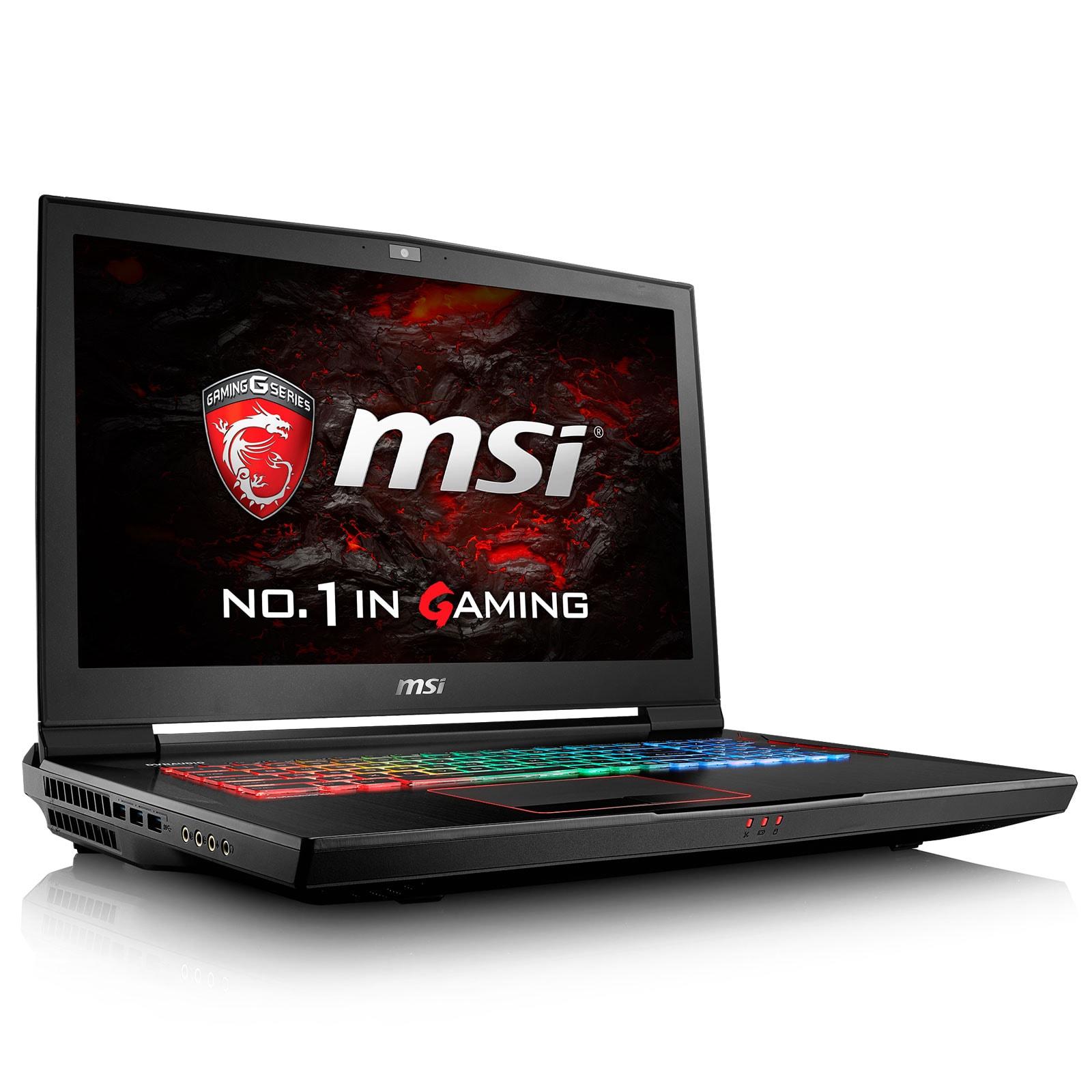MSI 9S7-17B412-020 -- - PC portable MSI - Cybertek.fr - 0