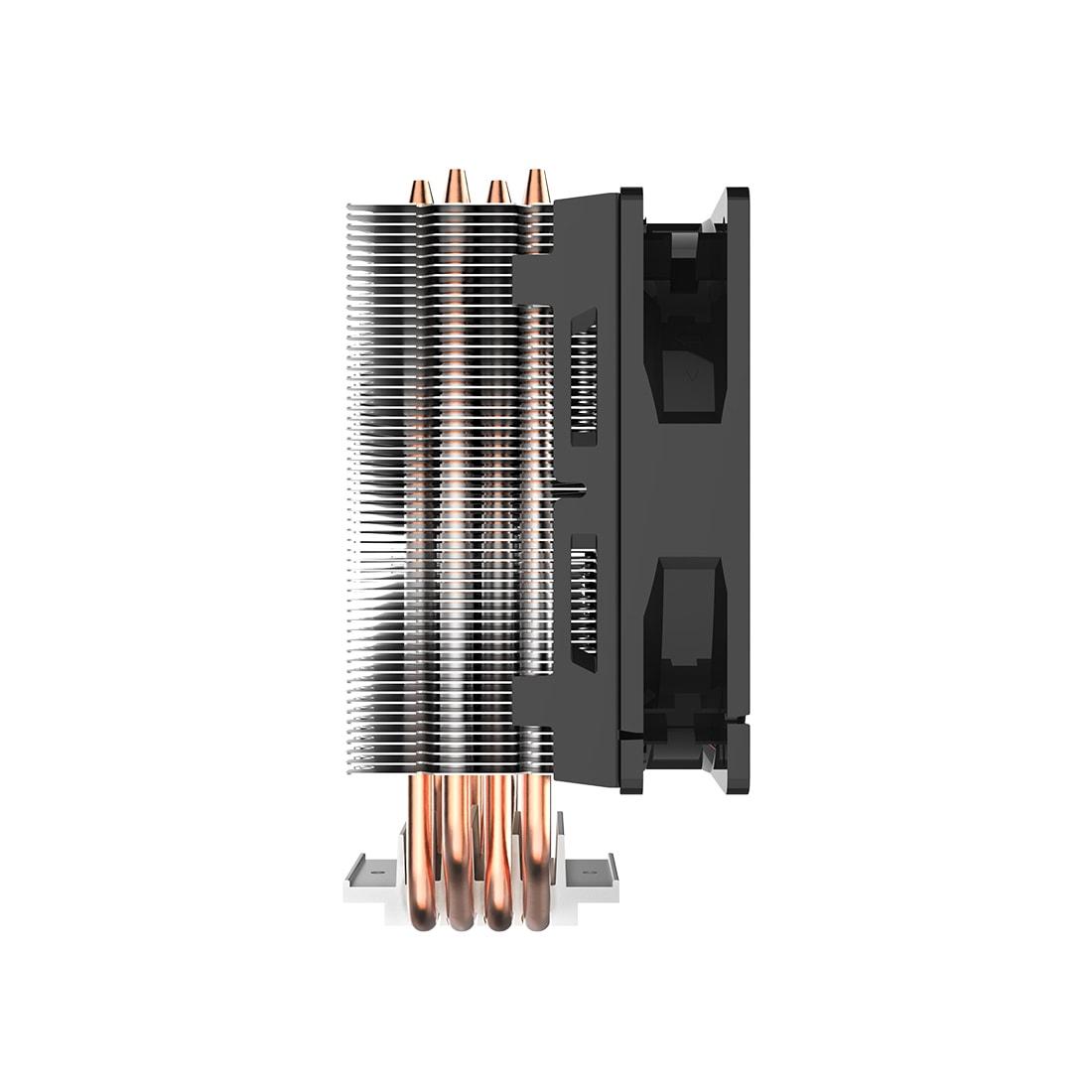 Cooler Master RR-212L-16PR-R1 - Ventilateur CPU Cooler Master - 1