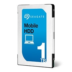 image produit Seagate 1To 5400Tr SATAIII 128Mo 7mm - ST1000LM035 Cybertek