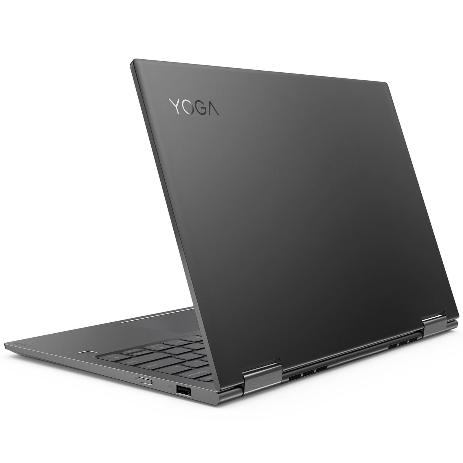Lenovo 81CN000KFR - PC portable Lenovo - Cybertek.fr - 1