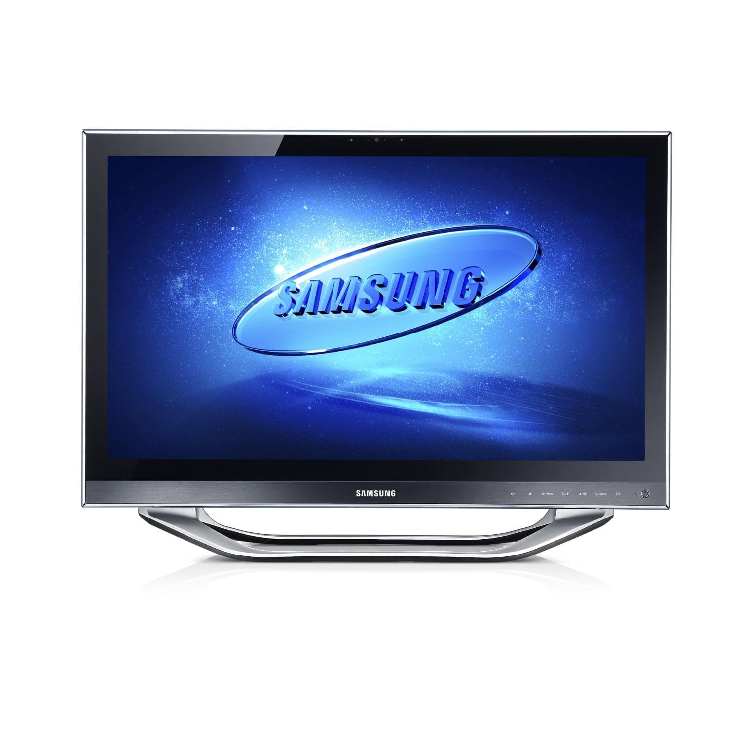 Samsung DP700A7D-S01FR (DP700A7D-S01FR) - Achat / Vente All-In-One PC sur Cybertek.fr - 0
