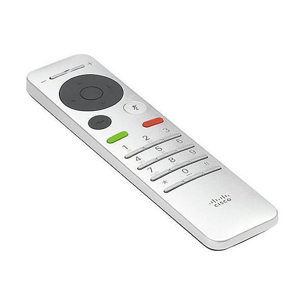 Télécommande Pointeur CTS-RMT-TRC6 -  Cisco - Cybertek.fr - 0