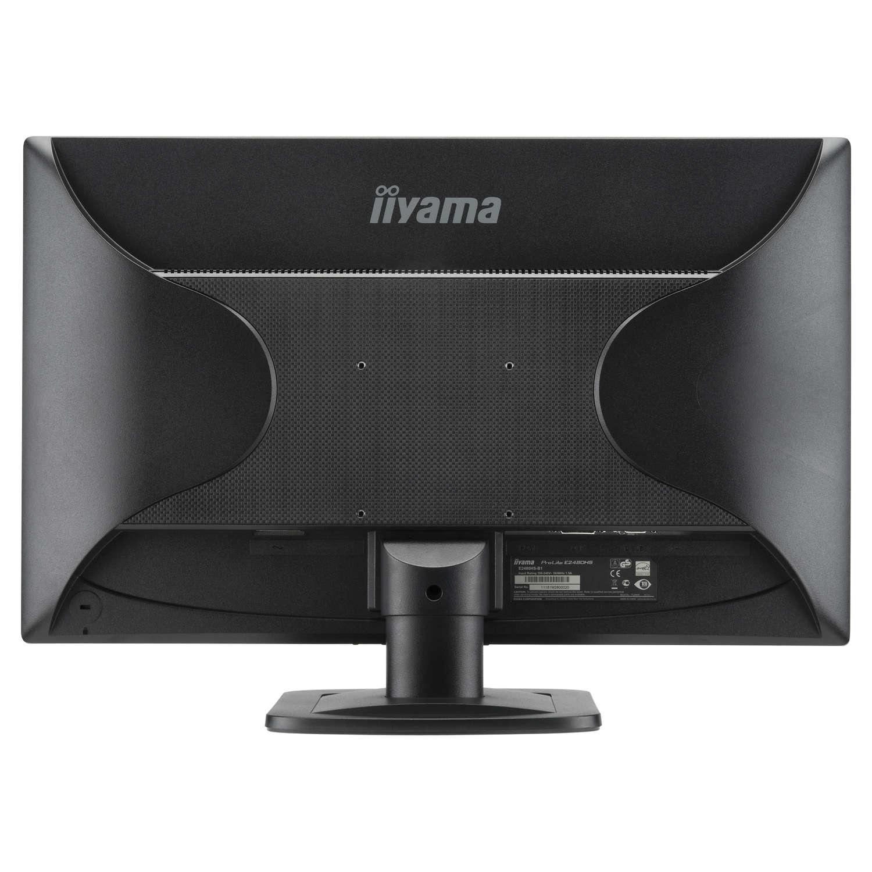 Iiyama E2480HS-B2 (E2480HS-B2) - Achat / Vente Ecran PC sur Cybertek.fr - 3