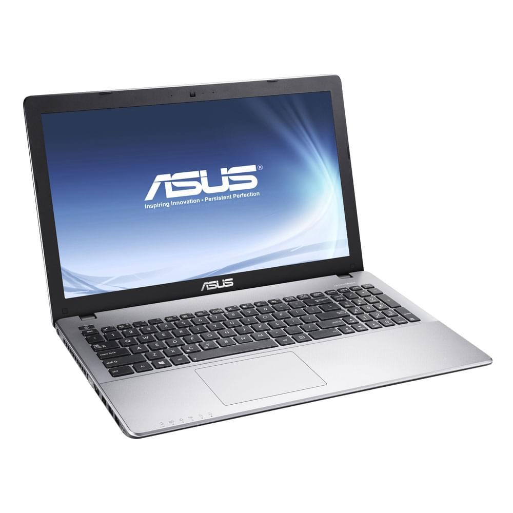 Asus X550CA-XO082H (X550CA-XO082H (FDV)) - Achat / Vente PC Portable sur Cybertek.fr - 0