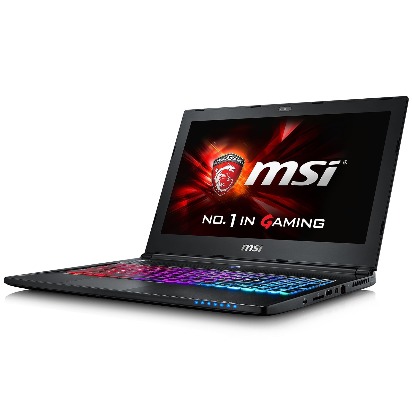 MSI GS606QE-219XFR - PC portable MSI - Cybertek.fr - 1