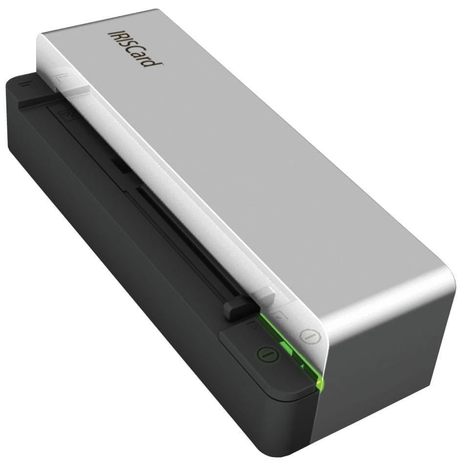 Scanner Iris IRISCard Anywhere 4 résolution 300x600 - 0