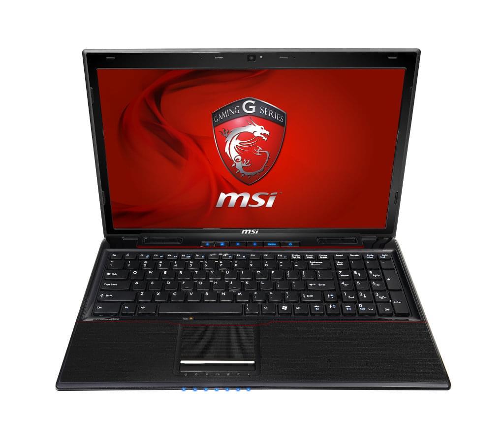 MSI GE60 0ND-661XFR (GE60 0ND-661XFR) - Achat / Vente PC Portable sur Cybertek.fr - 0
