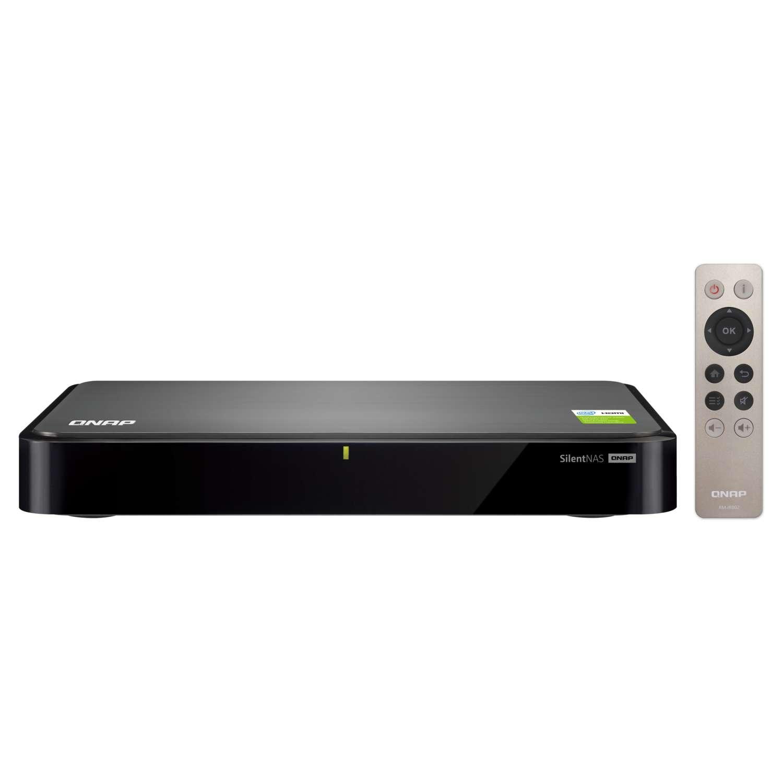Qnap HS-251+ - 2 HDD - Serveur NAS Qnap - Cybertek.fr - 0