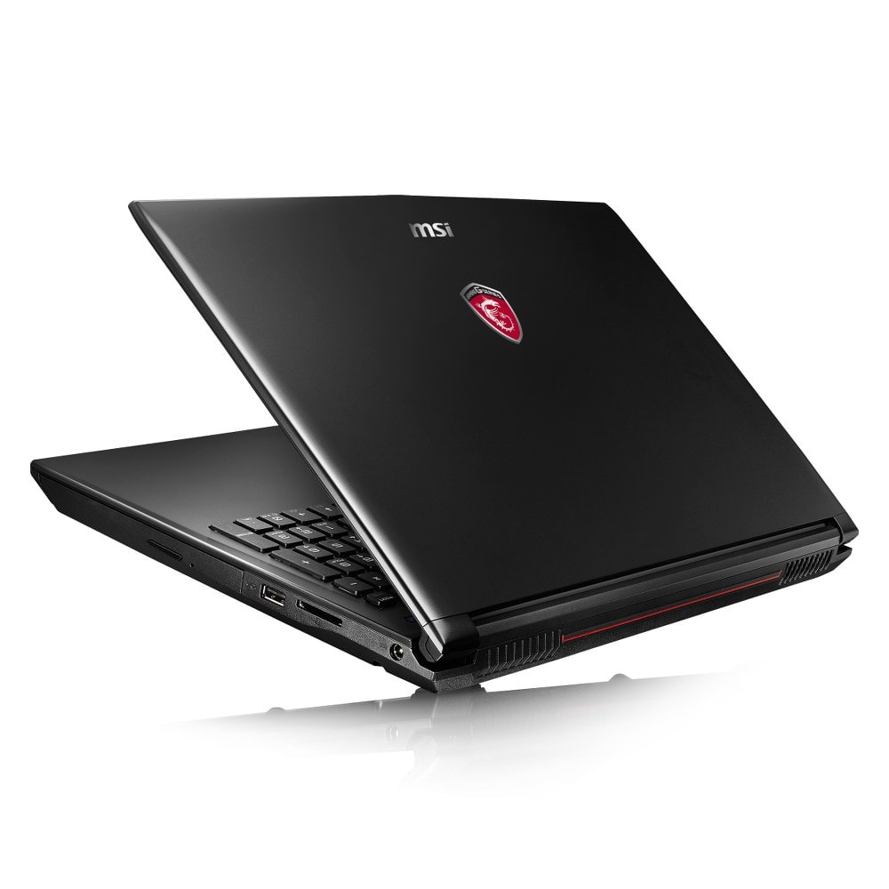 MSI GL62 6QF-624FR (9S7-16J562-624) - Achat / Vente PC portable sur Cybertek.fr - 3