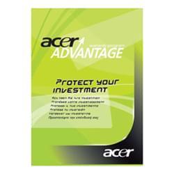 Acer Extens. de Gtie 3 Ans retour atelier pour Emachine (SV.WNBMF.A02) - Achat / Vente Accessoire PC portable sur Cybertek.fr - 0