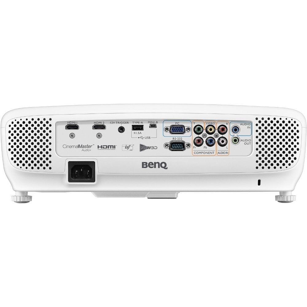 BenQ W1110 (W1110 **) - Achat / Vente Vidéoprojecteur sur Cybertek.fr - 2