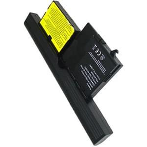 Batterie Lenovo IBV02 - 4550 mAh pour Notebook - Cybertek.fr - 0