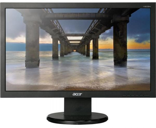 "Acer 19""  UM.XV3EE.H01 - Ecran PC Acer - Cybertek.fr - 0"