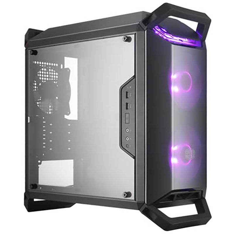 Cooler Master MasterBox Q300P MCB-Q300P-KANN-S02 Noir - Boîtier PC - 3