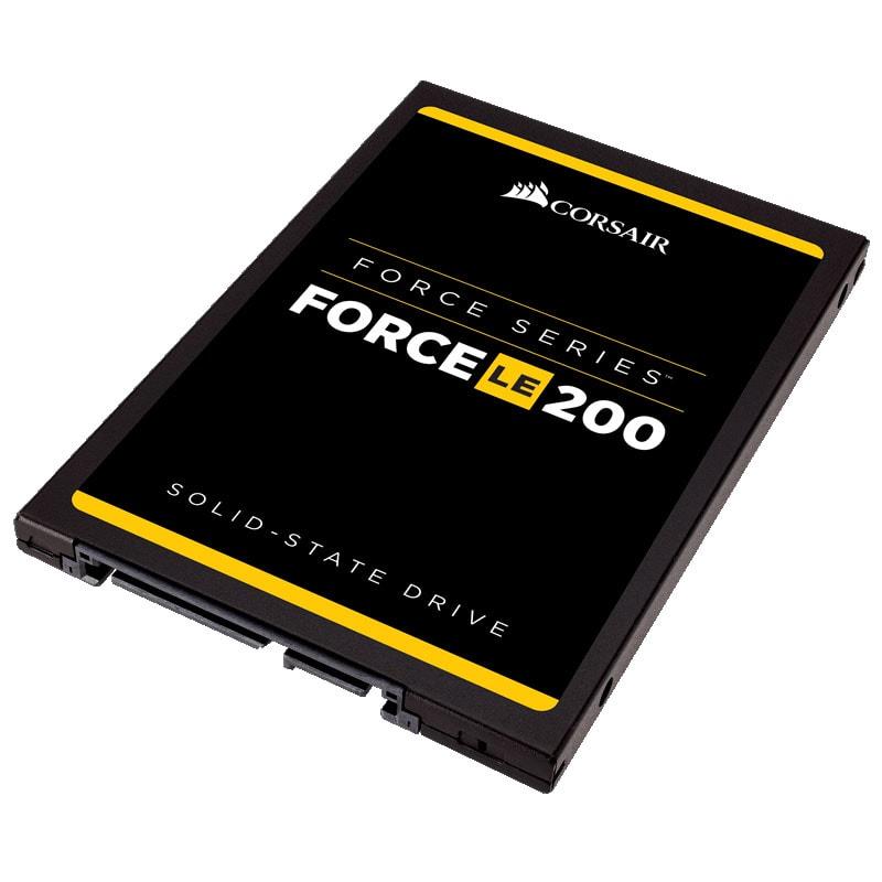 Corsair CSSD-F240GBLE200B 240-275Go - Disque SSD Corsair - 0