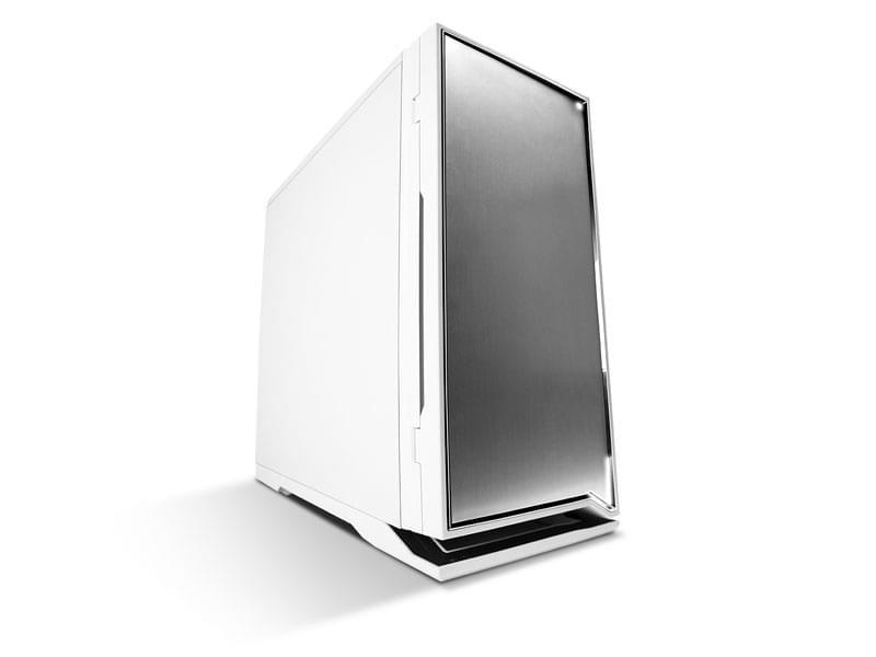 NZXT H2 White - Boîtier PC avec Alim - 0
