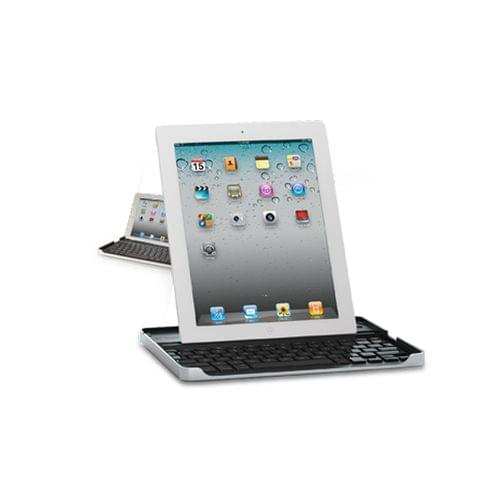 Keyboard Case for iPad (clavier bluetooth) - 0
