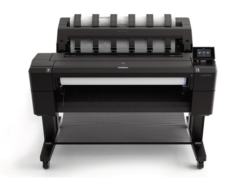 """HP DesignJet T920 ePrinter 36"""" (CR354A#B19) - Achat / Vente Imprimante sur Cybertek.fr - 0"""
