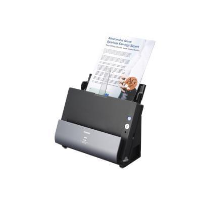 Scanner Canon ImageFormula DR-C225 résolution 600x600 - 0