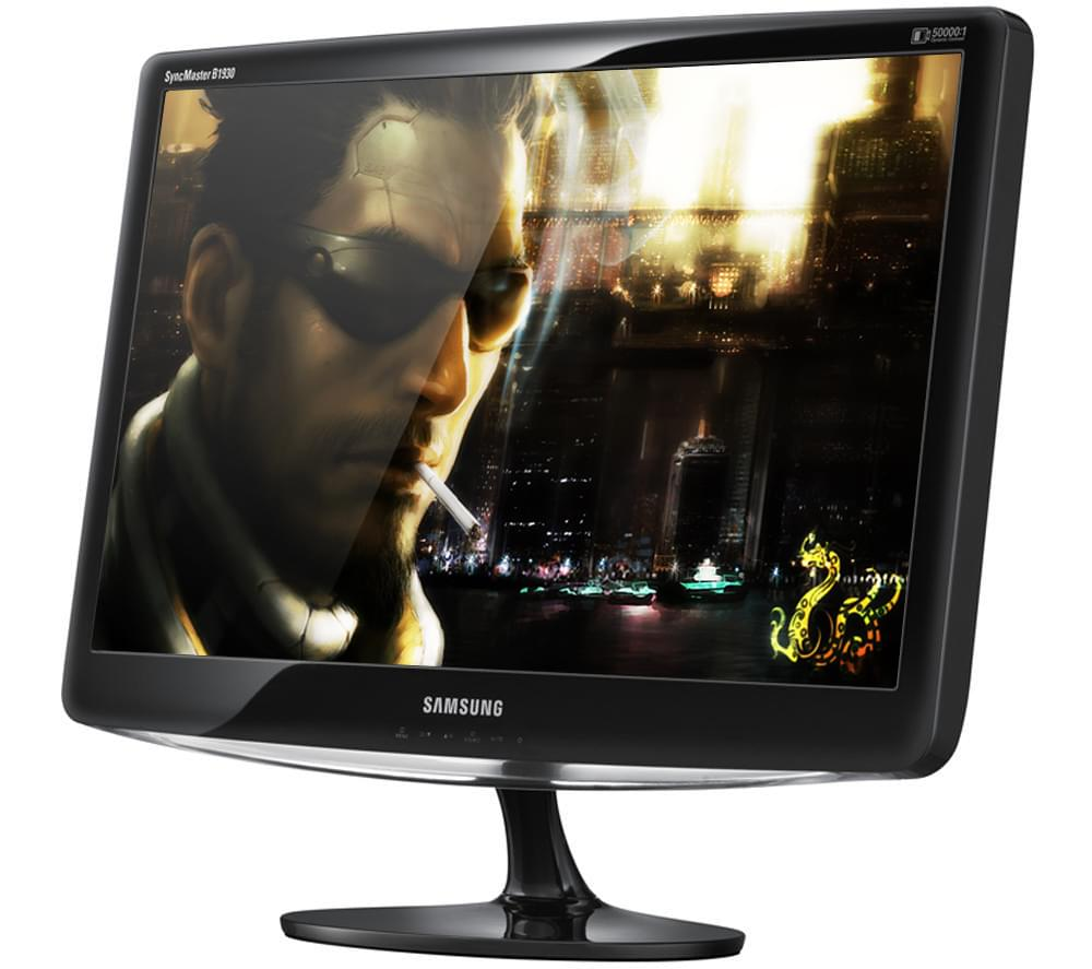 Samsung SM-B1930N (LS19PUYKF/EN) - Achat / Vente Ecran PC sur Cybertek.fr - 0