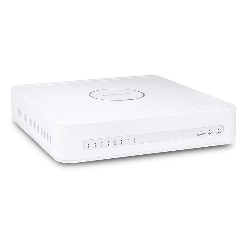 Foscam FN7108HE NVR Enregistreur numérique 1080p 8 canaux - 0