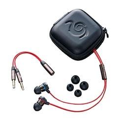 Cooler Master Micro-casque Resonar - SGH-2090-KKTI1 Cybertek