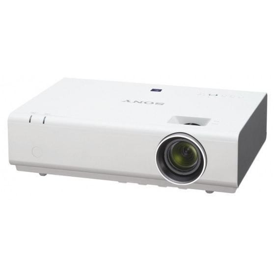 Sony VPL-EX255 (VPL-EX255) - Achat / Vente Vidéoprojecteur sur Cybertek.fr - 0