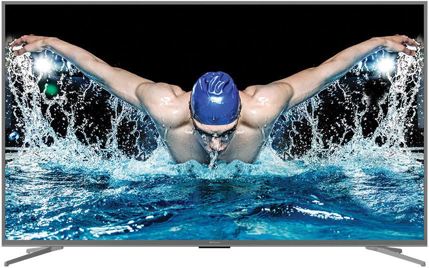 """Strong SRT 75UA6203 - 75"""" (190cm) LED UHD 4K SMART TV - TV Strong - 2"""