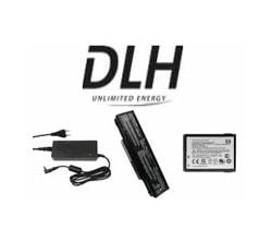 Batterie Li-Ion 10.8v 5200mAh - HERD1525-B056P4 - Cybertek.fr - 0