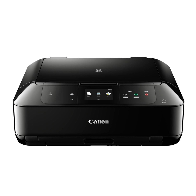 Canon PIXMA MG7750 Noire (0596C006) - Achat / Vente Imprimante Multifonction sur Cybertek.fr - 0