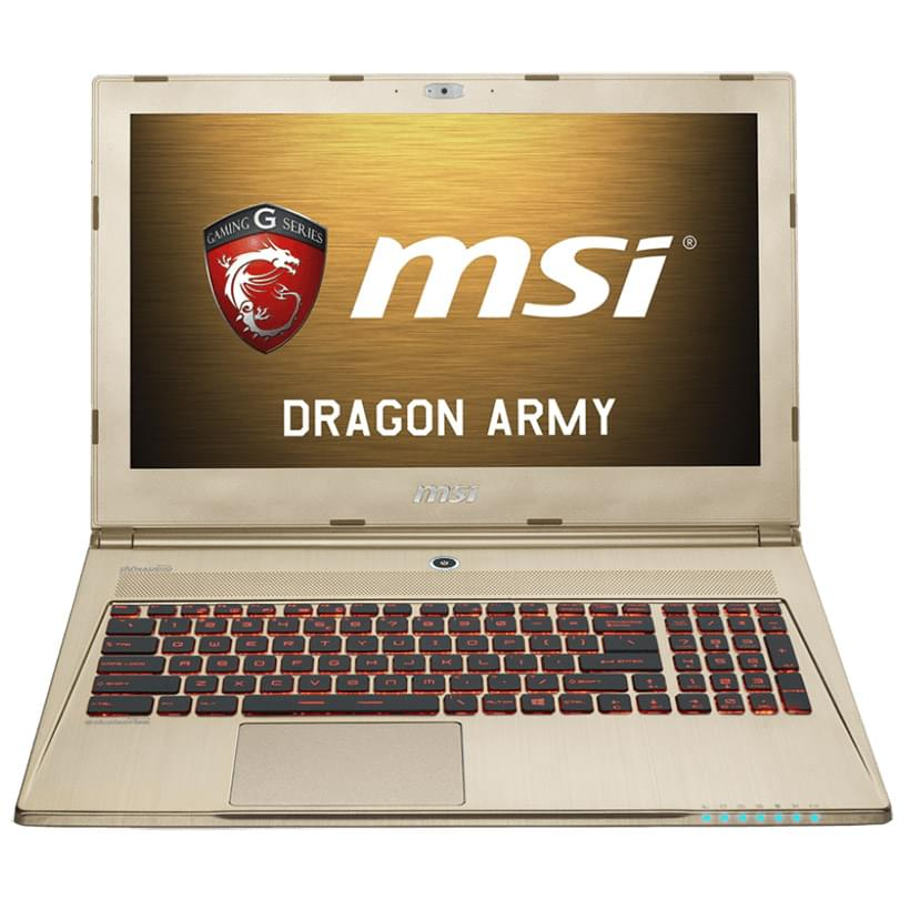 MSI GS60 2QC-002XFR - PC portable MSI - Cybertek.fr - 0