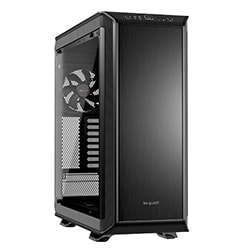 Cybertek Boîtier PC Be Quiet! Dark Base Pro 900 Black - GT/Sans Alim/E-ATX